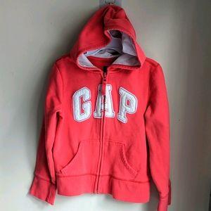 Gap Fleece-lined Hoodie